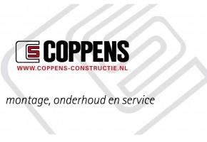 Coppens - Nedap Service