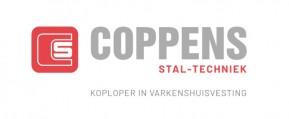 logo Coppens constructie en stalinrichting